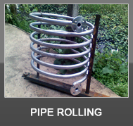 Pipe Rolling